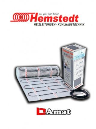 Нагревательный мат Hemstedt DH 45w - 0,3 m²