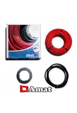 Нагревательный кабель Devi Flex 18T- 180W