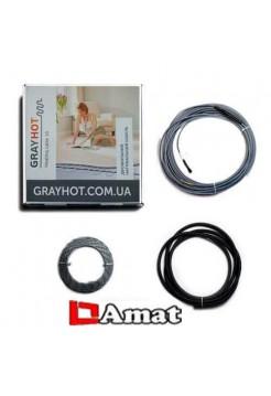 Нагревательный  кабель Grey Hot -92W