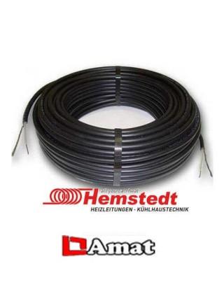 Нагревательный  тонкий кабель Hemstedt DR-150W