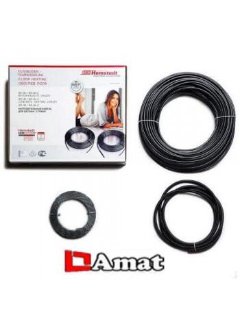 Нагревательный кабель DR-1050W - 84.0m
