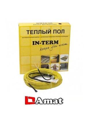 Нагревательный кабель In- Term - 170W