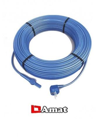 Нагревательный кабель для обогрева труб FS 10Вт/м - 12,0m
