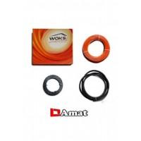 Нагревательный  тонкий кабель Woks 10 - 1700W