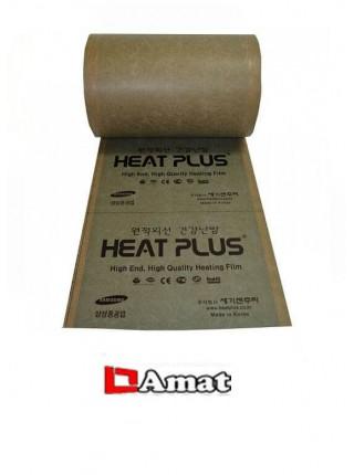Инфракрасная пленка Heat Plus Sauna 310W -30см