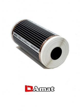 Инфракрасная пленка Heat Plus 96W - 80см