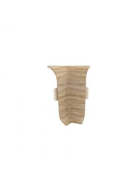 Уголок внутренний дуб песочный 7110