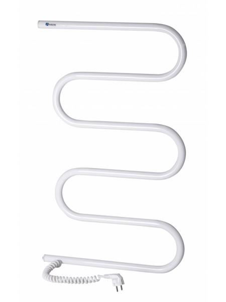 Электрический полотенцесушитель Змеевик 500Х800