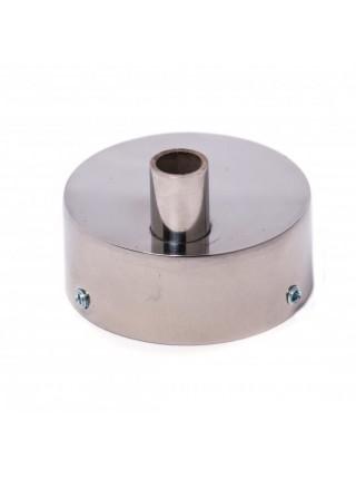 Коробка для скрытого подключения электрической проводки