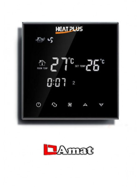 Терморегулятор Menred RTC WARM LIFE