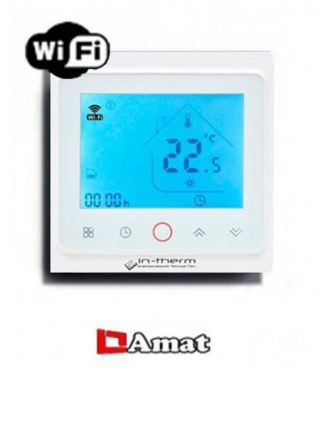 Терморегулятор In-therm PWT 002 Wi-Fi