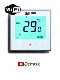 Терморегулятор Heat Plus iTeo 4 Wi-Fi