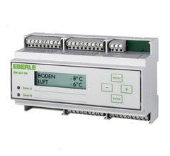 Терморегулятор метеостанция